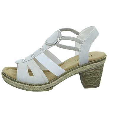 Günstiger Online-Shop Alyssa A591-42 Damen Sandalette Bilder Im Internet Liefern Billige Online Neue Stile Verkauf Online Spielraum Geringe Versandgebühr psnfROXIEt
