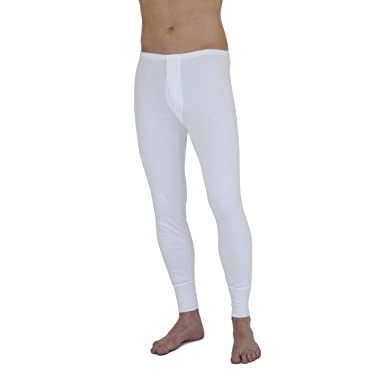 Mens Heat Holders Extra Warm 0.45 Tog Thermal Underwear Long Johns ...