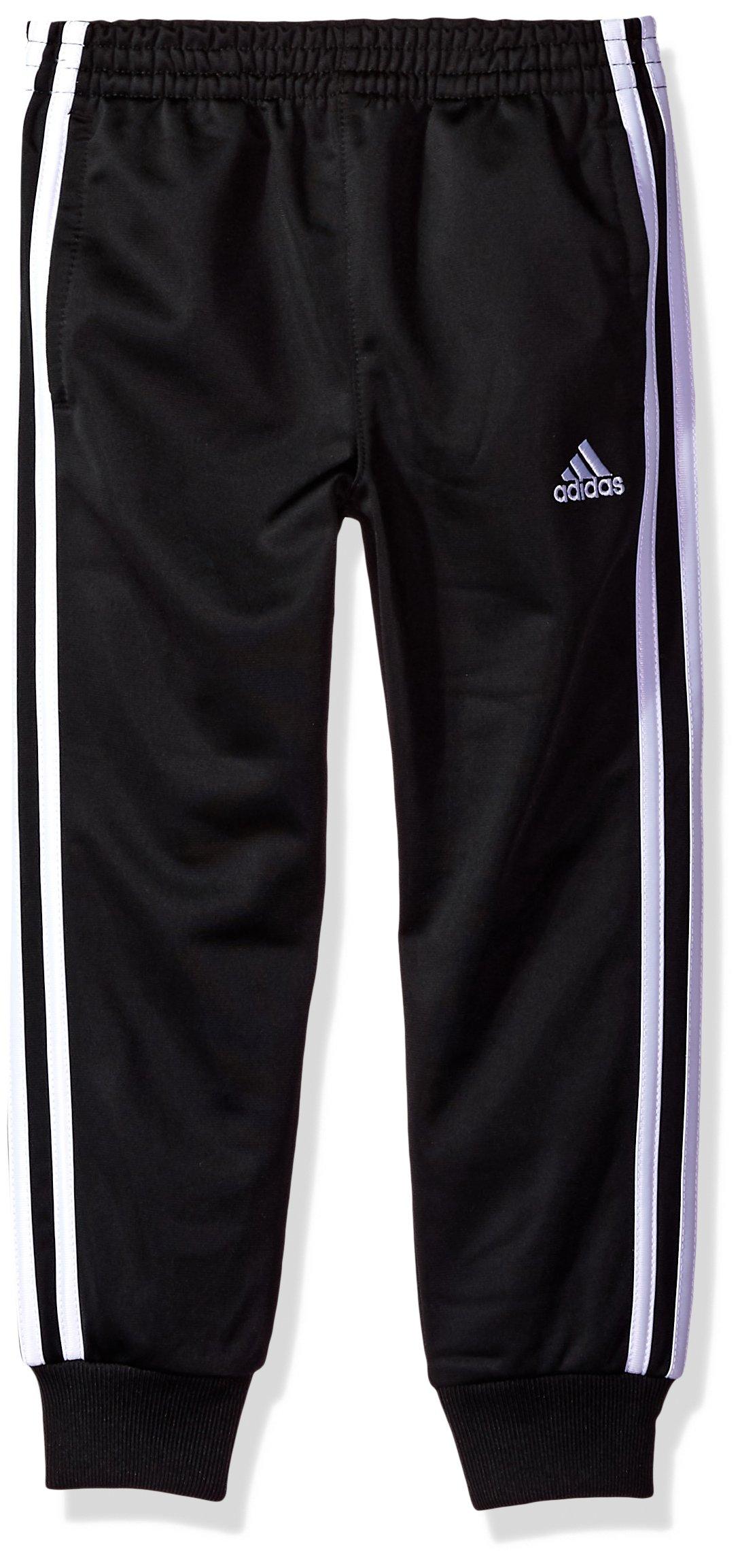 adidas Boys' Little Jogger, Adi Black, 2T