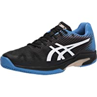 ASICS Men's Solution Speed FF Clay Tennis Shoes