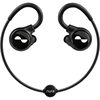 NuraLoop - Wireless bluetooth earbuds with personalised sound, active noise cancellation, 16+ hours battery, crystal…