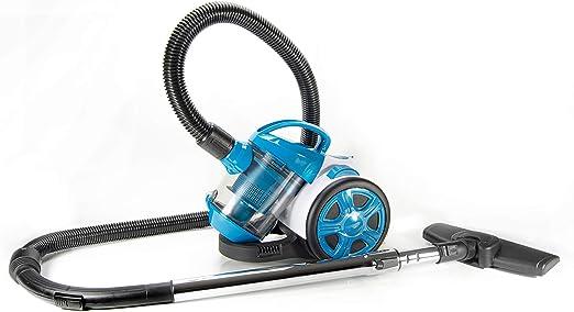 Jocca 5923 Aspirador ciclónico sin bolsa, 2.2 Liters: Amazon.es ...