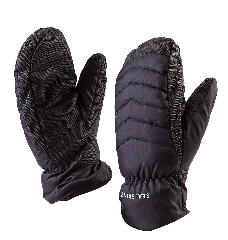 SealSkinz Herren Waterproof Sub Zero Handschuhe