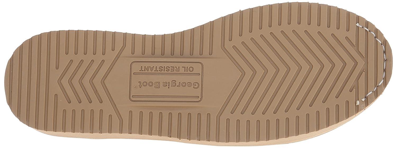 Georgia Botas Wedge Wedge Wedge Wellington Zapatos de Trabajo para Hombre 0eb7fb