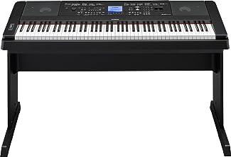 Yamaha DGX-660 88-Key