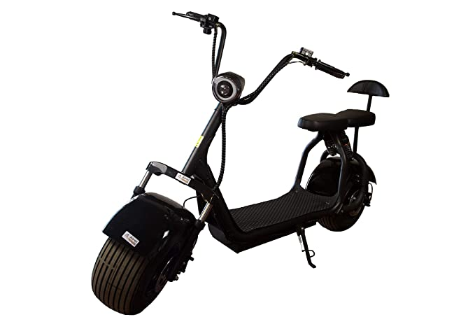 AIREL Scooter Electrico Adulto | Moto Electrica Scooter ...