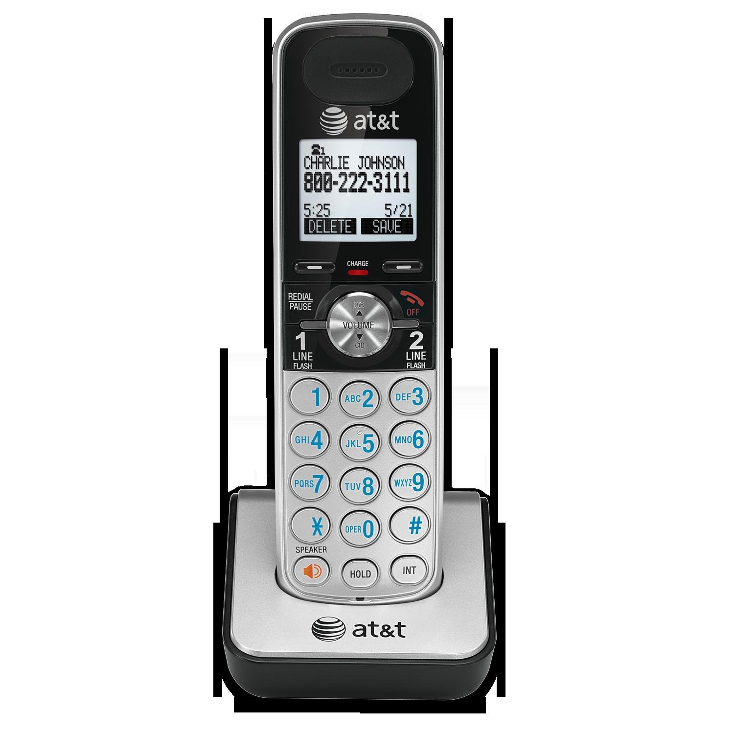 Accessory Handset for TL88xx2