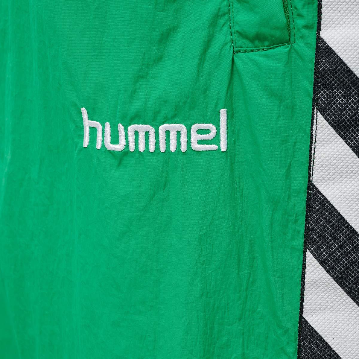 hummel Christian Pantalones, Hombre: Amazon.es: Deportes y aire libre