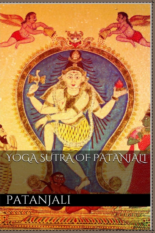 Yoga Sutra of Patanjali: Patanjali: 9781388105419: Amazon ...