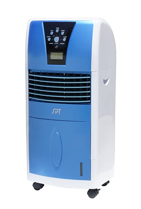 Gentil SPT SF 613 LED Evaporative Air Cooler With Ionizer