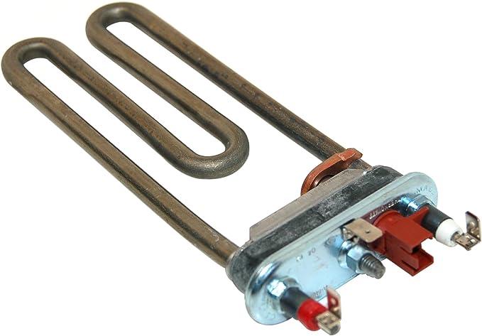 Véritable HOTPOINT//INDESIT Machine À Laver élément Chauffant /& Capteur C00273396