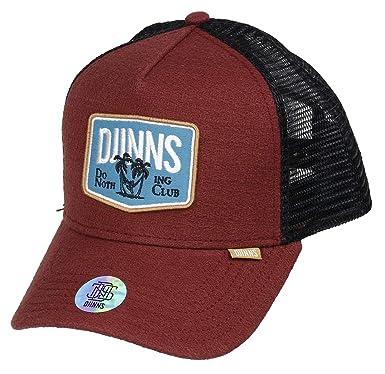 Djinns Gorra Trucker Nothing Club HFT de beisbol baseball (talla ...