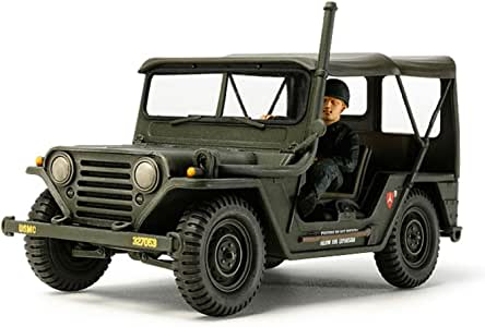Maqueta del Tanque con Nosotros Camión Utilitario Guerra