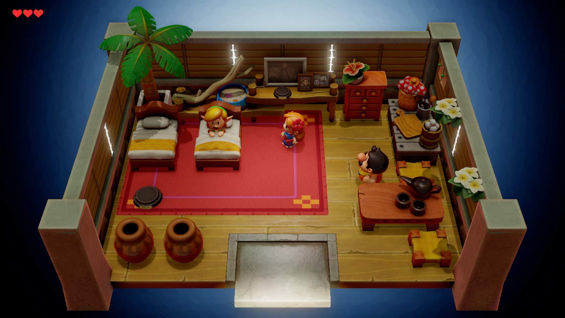 Legend of Zelda Link's Awakening - Nintendo Switch by Nintendo (Image #2)
