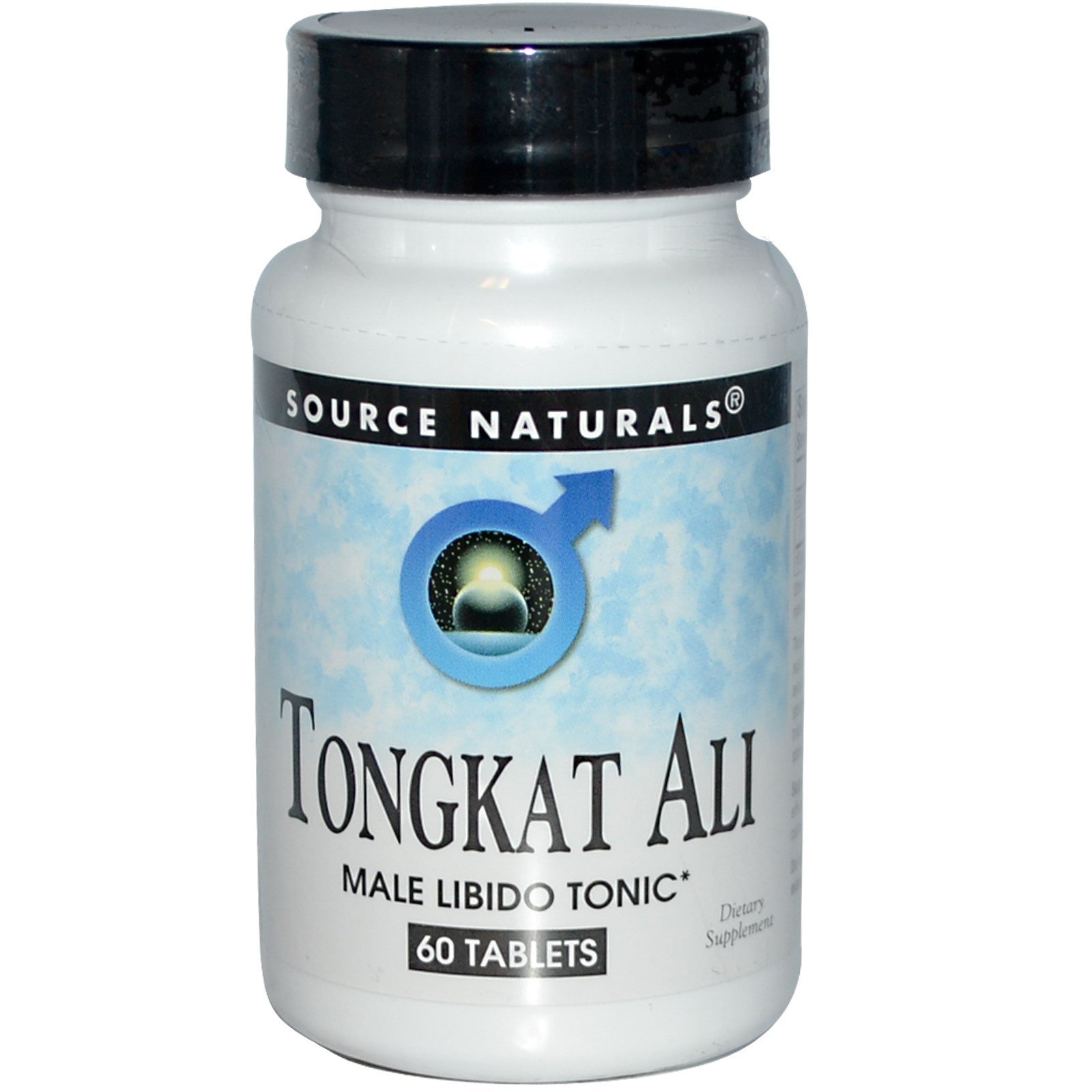Source Naturals, Tongkat Ali, 60 Tablets - 3PC