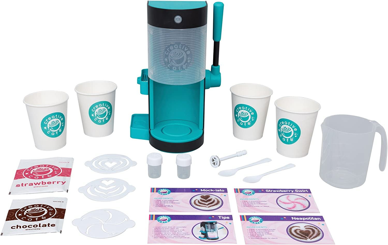 Store Baby Smile Barista-Coffee-Caffeine-Dealer-/_-Funny-Cute-Coffee