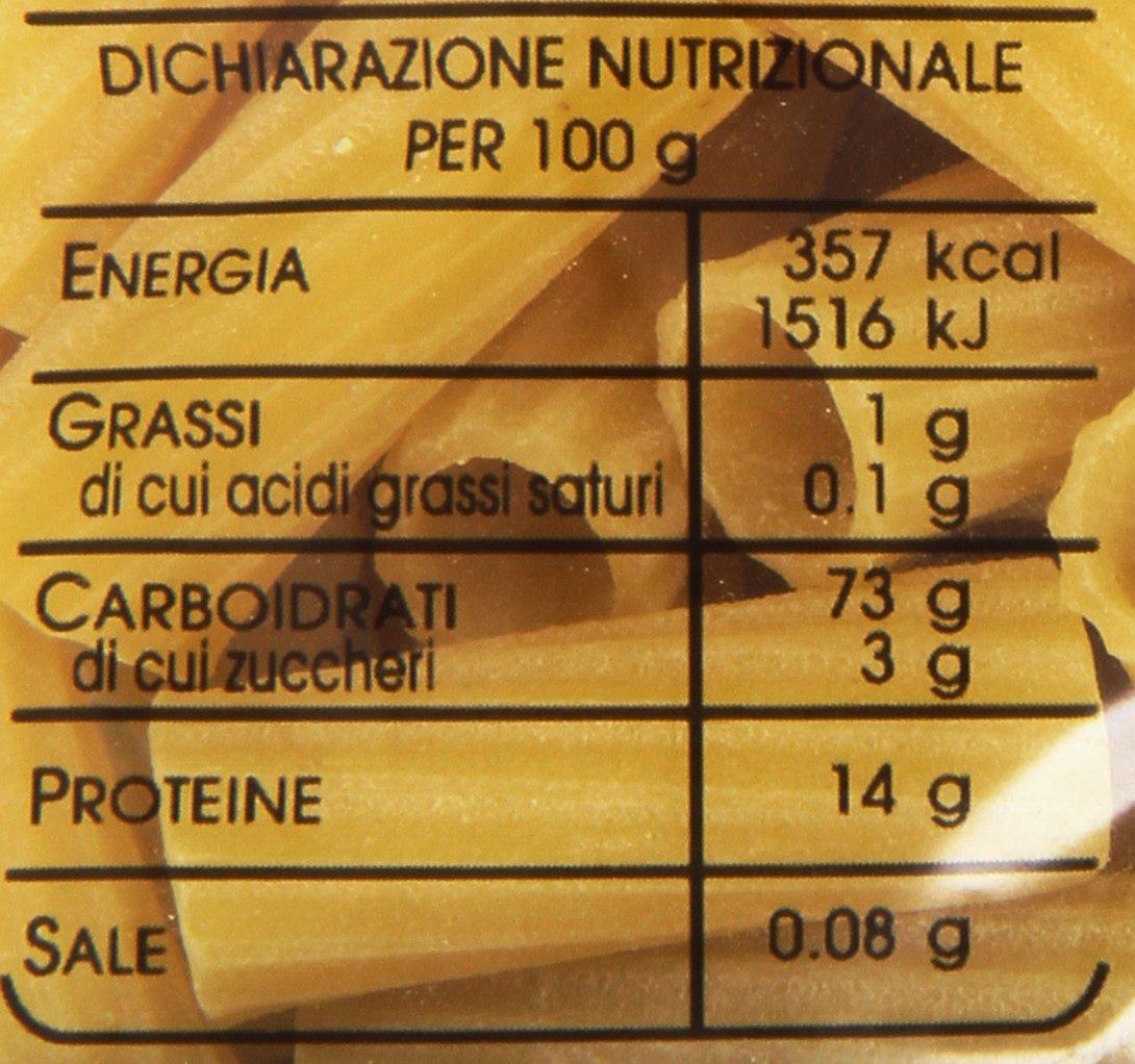 Pasta Garofalo - ELICOIDALI N34 PASTA DI GRAGNANO 500GR: Amazon.es: Alimentación y bebidas