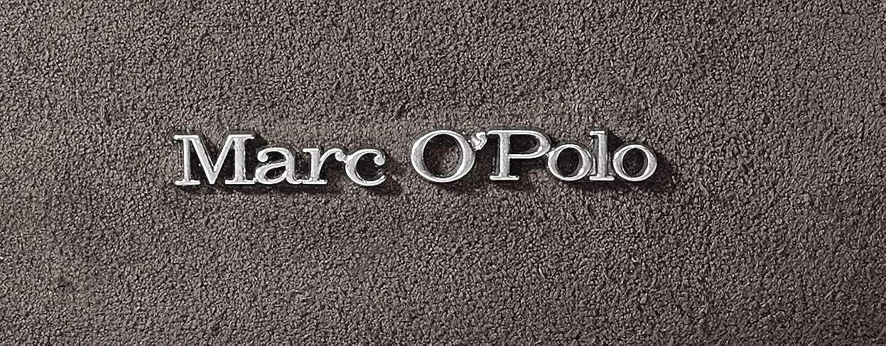 Marc O'Polo - Polly, Borsa a spalla Donna Grigio (Grey 920)