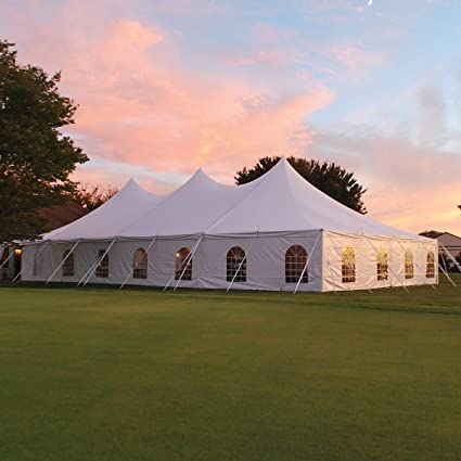 Amazon com: Celina Tent 8x30 Cathedral Window Sidewall