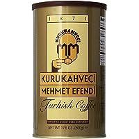 Mehmet Efendi Turkish coffee 250 g