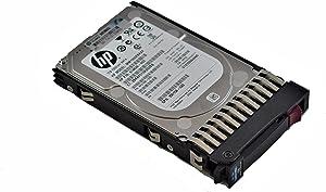 HP Compatible 625609-B21 1TB 7.2K SATA 2.5in OEM Hard Drive in HP G7 Hot Swap Tray (Renewed)