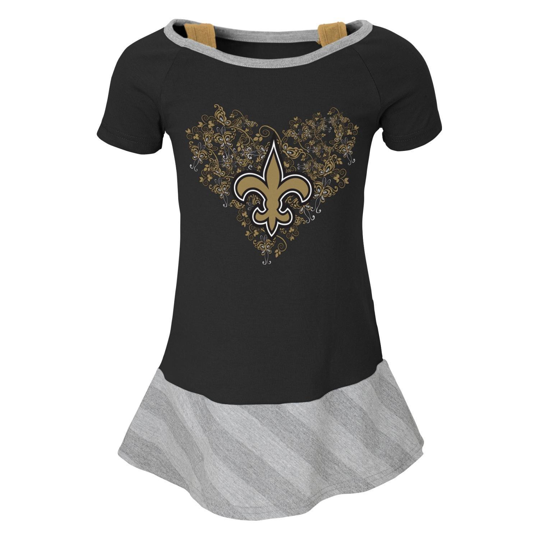 2019公式店舗 New Orleans New Saints nfl「Fancie