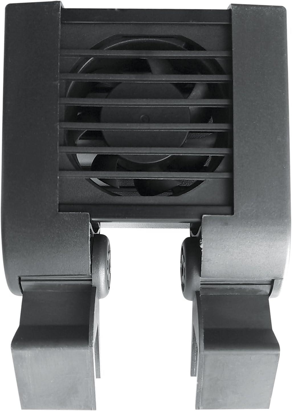 Haquoss - Ventilador Individual para Acuario