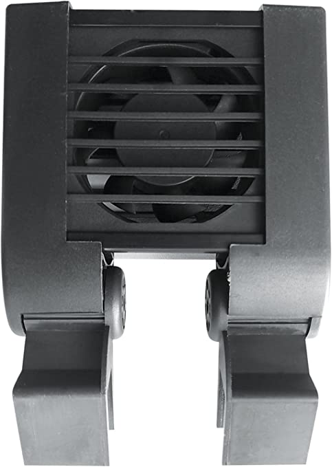 Haquoss - Ventilador Individual para Acuario: Amazon.es: Productos ...