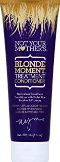 product image for Not Your Mother's Blonde Moment Treatment Conditioner, 8 Ounce