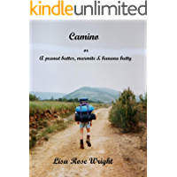 Camino : A peanut butter, marmite & banana butty (Writing Home)