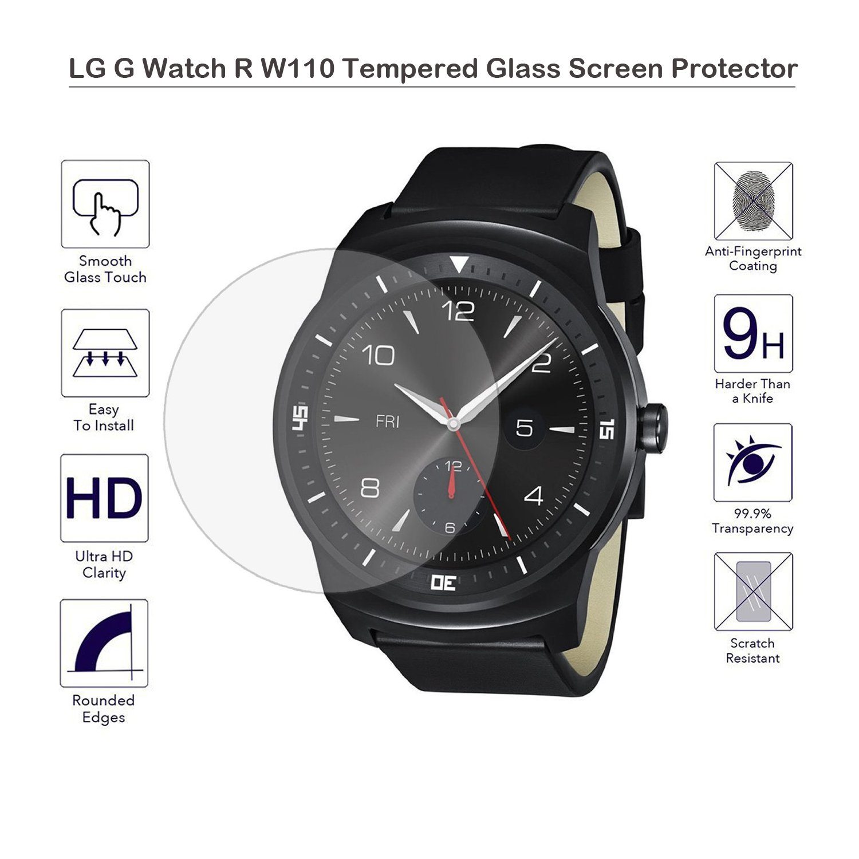 Protector de pantalla de vidrio templado Fiimi para LG G ...