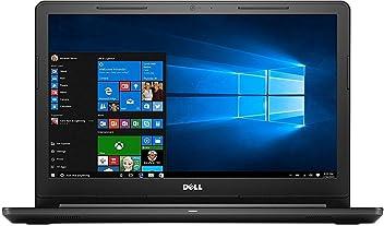 Dell Vostro 3568 15.6-inch Laptop (7th Gen Core i5-7200/8GB/1TB/Win 10 Home/2GB Graphics), Black (with Pre-Installed Office H & S 2016)