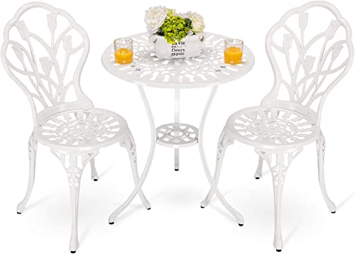 HOMEFUN Bistro Table Set