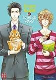 Hungry Rabbit & Lovesick Wolf