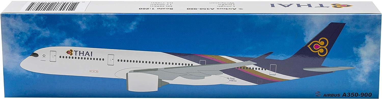 1:200 PPC Holland Thai Airways Airbus A350-900