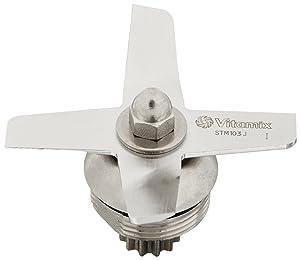 Vita-Mix 001151 DM/TNC Ice Blade and Agitator Kit