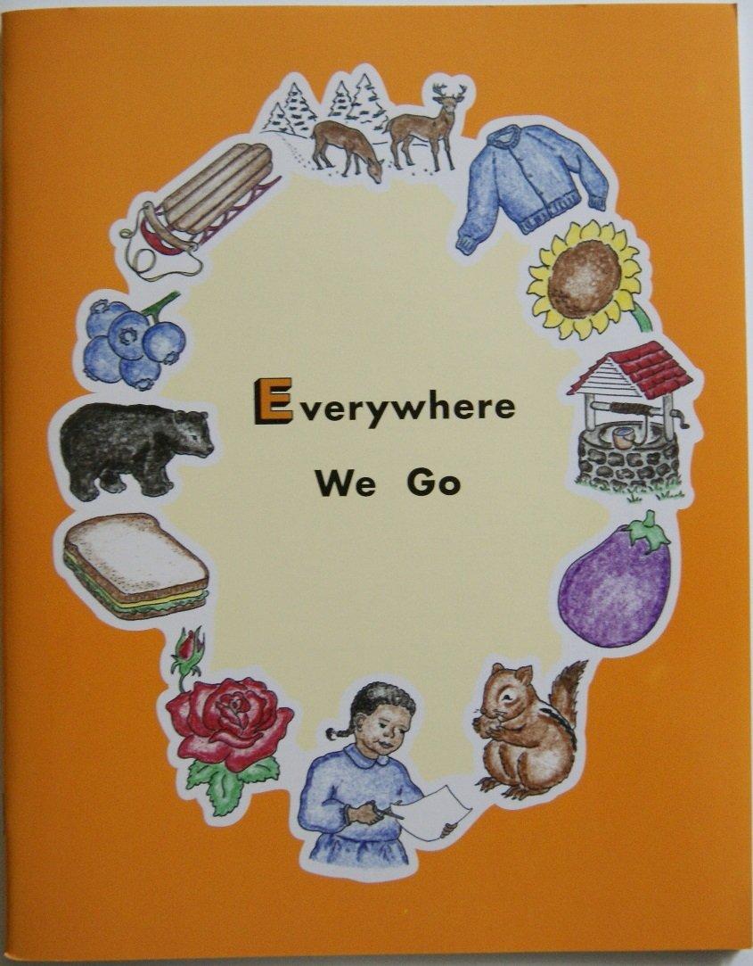 Workbooks rod and staff workbooks : Amazon.com : Early Learning Homeschool Preschool Curriculum: DEF ...