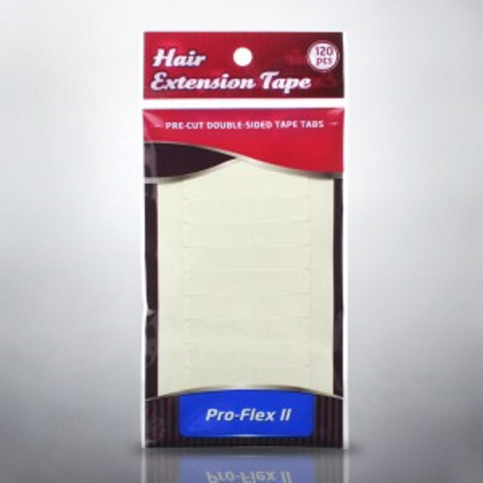 Amazon Pro Flex Hair Extension Tape Tabs 1 Pack 120 Pieces