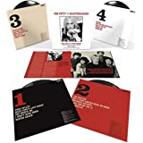The Best Of Everything - The Definitive Career Spanning Hits Collection 1976-2016 (Deluxe 4LP)