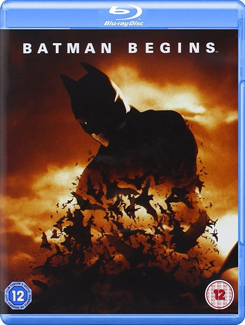 Buy Batman Begins