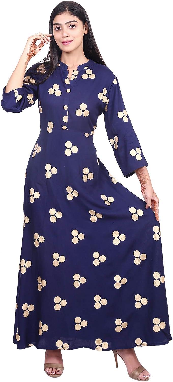New Fashion Designer Kurti Girl/'s Top Hippie Summer Dress Indian Sari Silk Floral Design Kurti Colorful Bohemian Dress Women/'s Boho Top