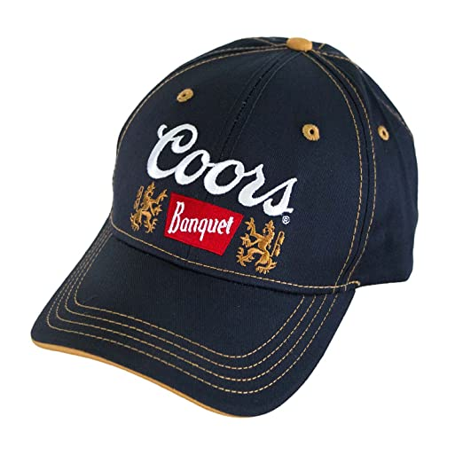 d809154ffd4 Image Unavailable. Image not available for. Color  Coors Banquet Hat