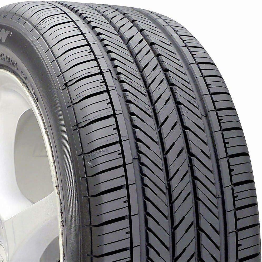 Michelin Pilot HX MXM4 Radial - 235/55R18 99H SL