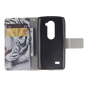 Amazon.com: LG Risio Case,LG Risio Wallet Leather Case,Robot ...