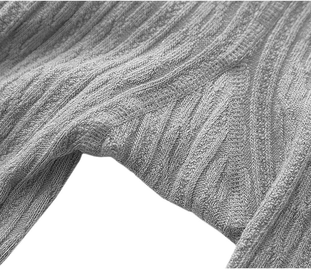 XPX Garment Lot de 3 Enfants Collants Coton Fille Chaussettes 1-8 ans