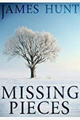 Missing Pieces (A North and Martin Abduction Mystery Book 2) Kindle Edition