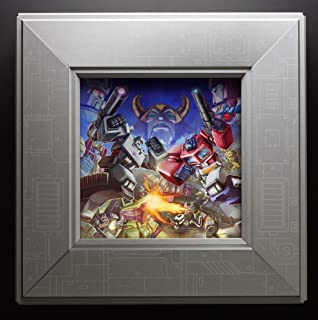 Amazon.com: USAopoly Transformers Collector s Edition ...