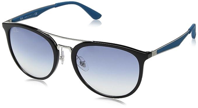 2b8e8c27c1804 RAYBAN Men s 0RB4285 637119 55 Sunglasses