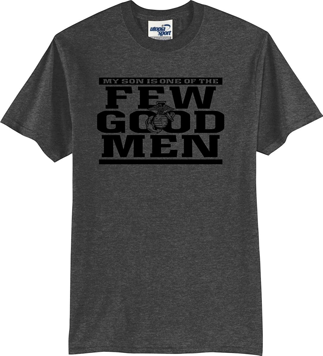 My Son is One of The Few Good Men Marines Parent T-Shirt (S-5X) 71Hf4ksO8lL