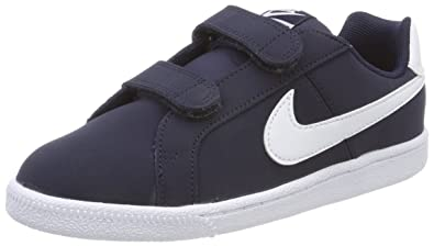 Nike Boys  Court Royale (PSV) Sneakers  Amazon.co.uk  Shoes   Bags d6966dca12b20